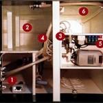 Описание системы очистки сточных вод ЮНИЛОС серии Астра