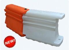 Блок дорожный разделительный высотой 800 и длиной 1000 мм (РДБ 800-1) 1
