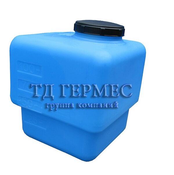 Пластиковая емкость 120 л (120ЕК) 1