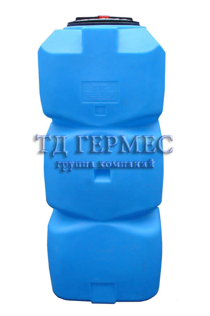 Емкость, бак для воды 800 л вертикальный (Т800ВФК23) 1