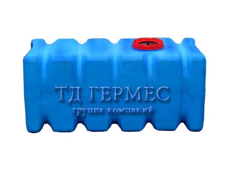 Емкость, бак для воды 1750 л (П1750) 1