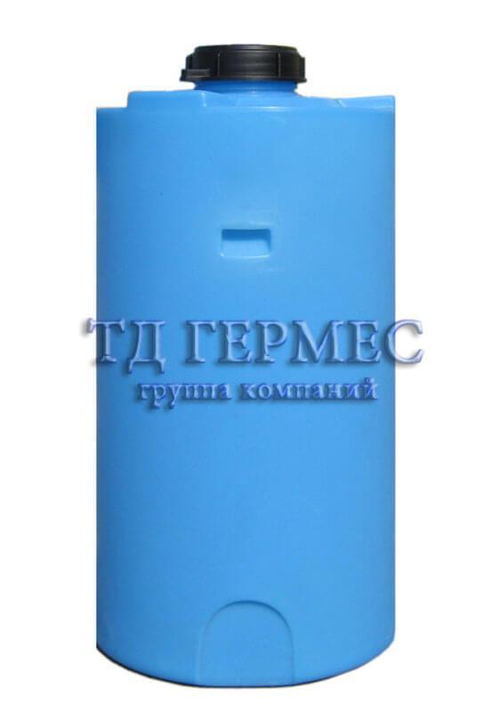 Емкость пластиковая 205 л (220ЕК) 1