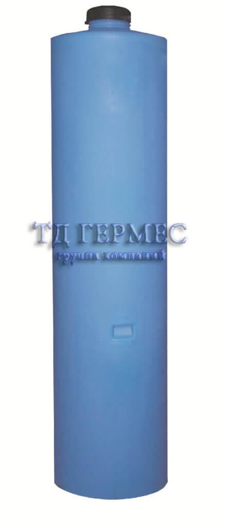 Емкость пластиковая 390 л (410ЕК) 1