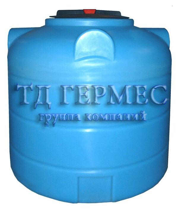 Емкость пластиковая 500 л (500ВФК2) 1