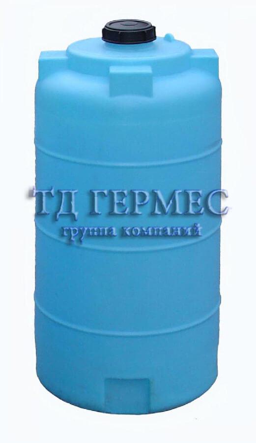 Емкость пластиковая 560 л (560ВК) 1