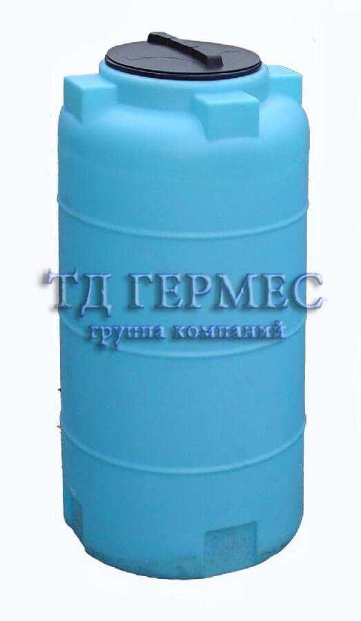Емкость пластиковая 560 л (560ВФК2) 1