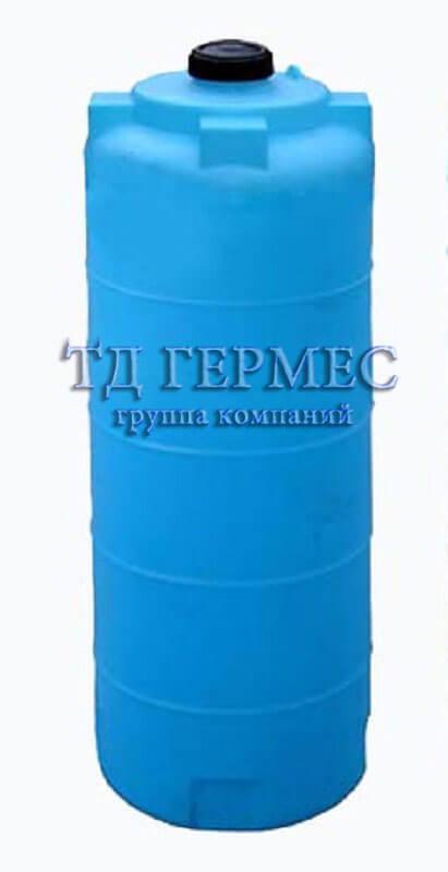 Емкость пластиковая 780 л (780ВК) 1