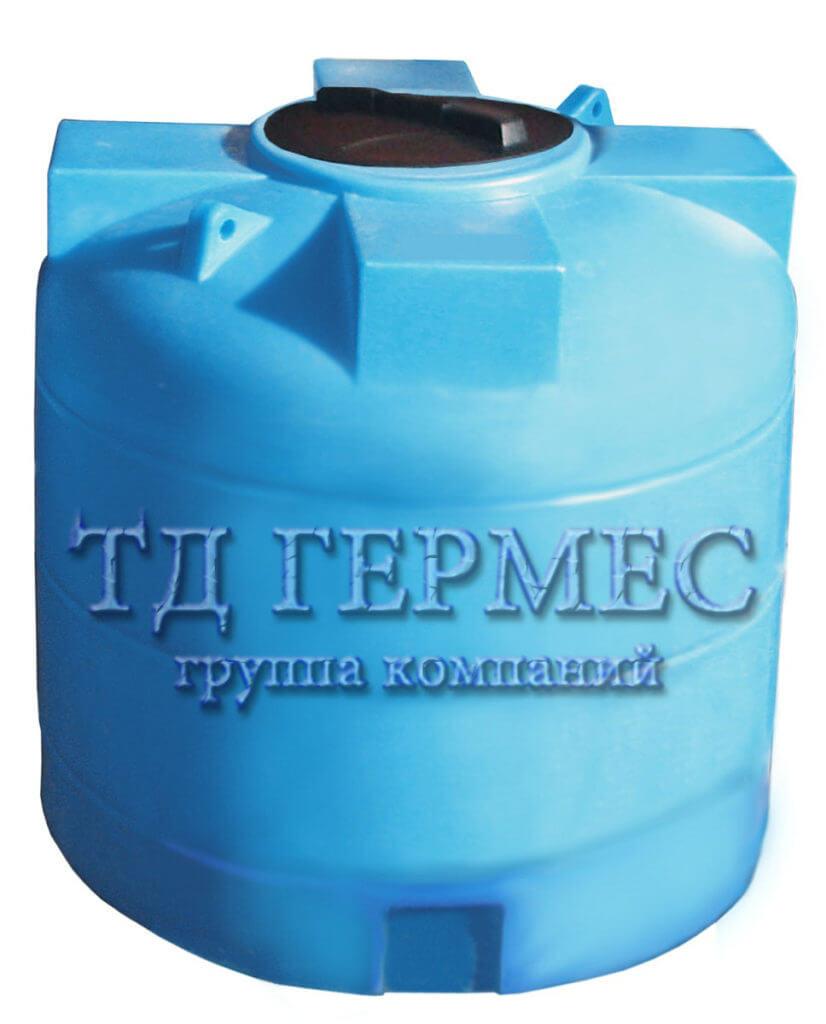 Емкость пластиковая 1000 л (1001аВФК2) 1