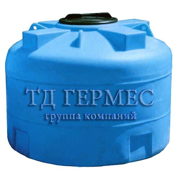 Емкость пластиковая 1100 л (1000ВФК2) 1