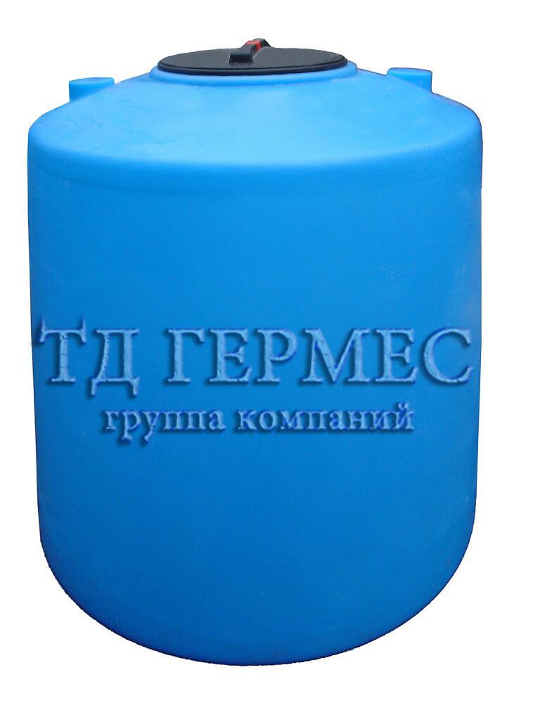 Емкость пластиковая 1140 л (1140ВФК2) 1