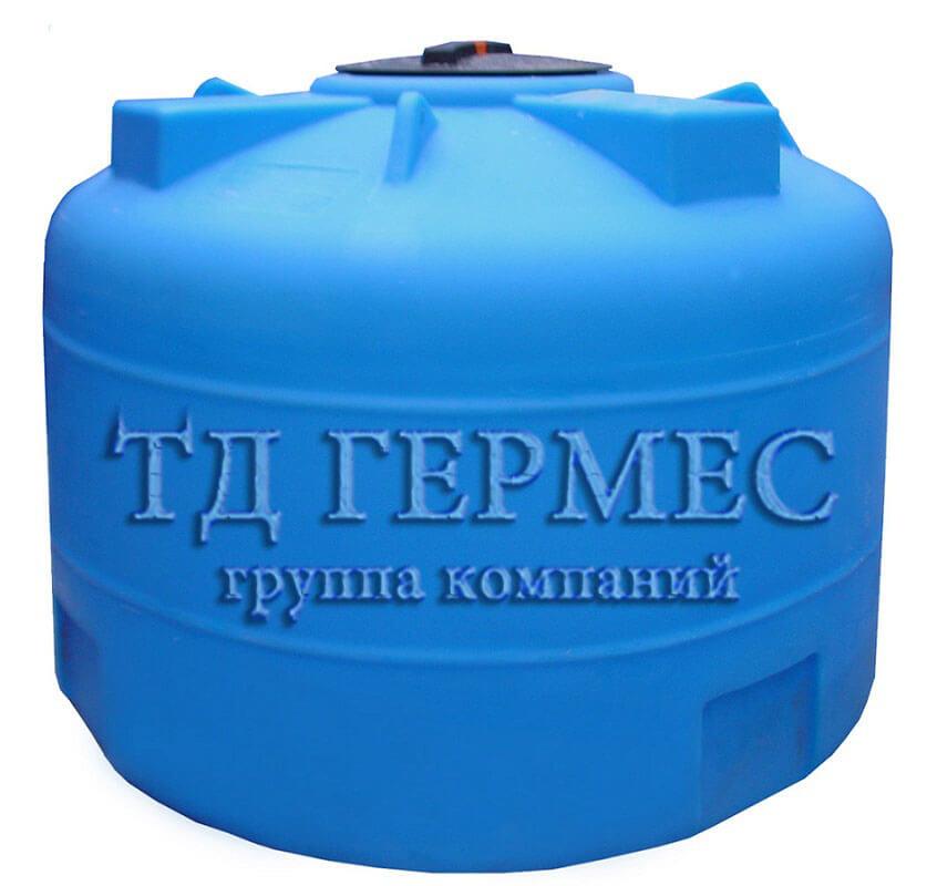 Емкость пластиковая 1500 л (1500ВФК2) 1