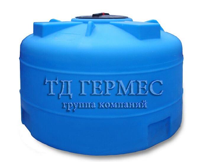 Емкость пластиковая 2000 л (2002ВФК2) 1
