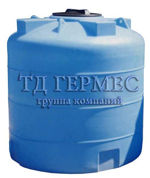 Емкость пластиковая 3000 л (3000ВФК2) 1