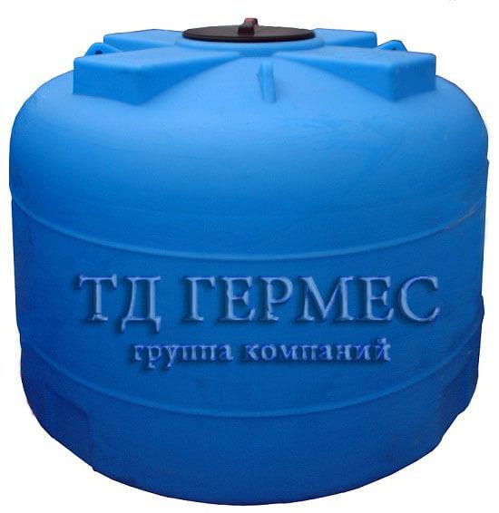 Емкость пластиковая 4500 л (4500ВФК2) 1