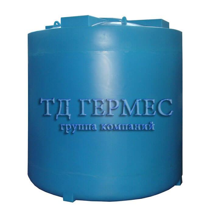 Емкость пластиковая 8000 л (8000ВФК2) 1