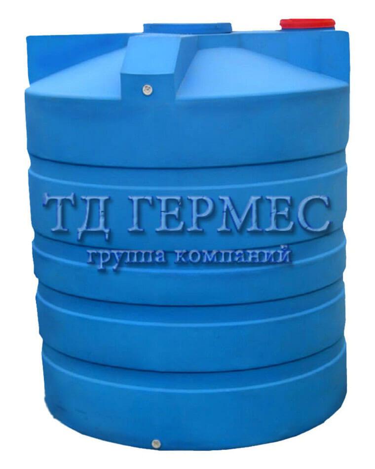 Емкость пластиковая 10000 л (Ц10000) 1