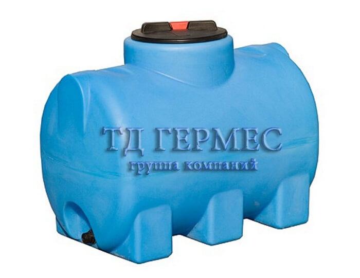 Пластиковая емкость 300 л (МН300ФК23) 1