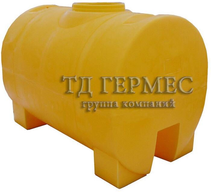 Пластиковая емкость 2000 л (2000НФК2) 1