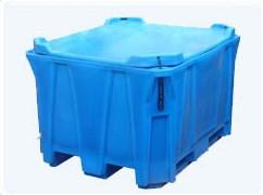 Изотермический контейнер 600 л (И600С ) 1