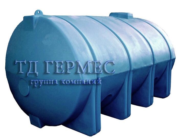 Пластиковая емкость 11000 л (МН11000ФК2) 1