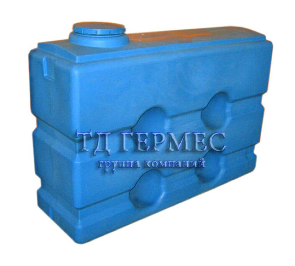 Емкость, бак для воды 1500 л (БП1500) 1