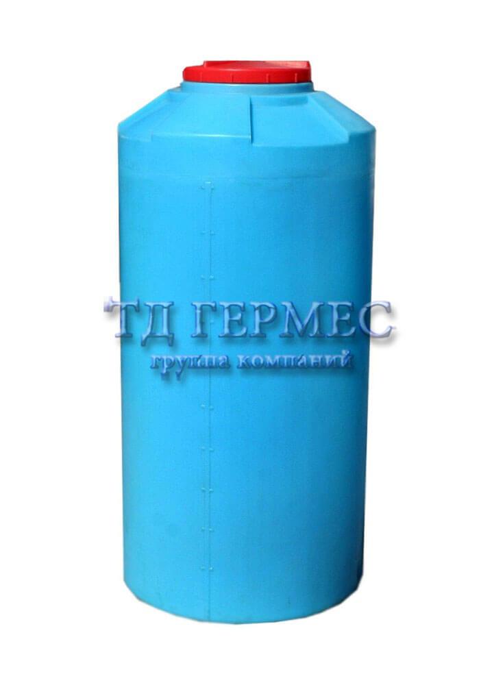 Емкость пластиковая 500 л (БЦ500) 1