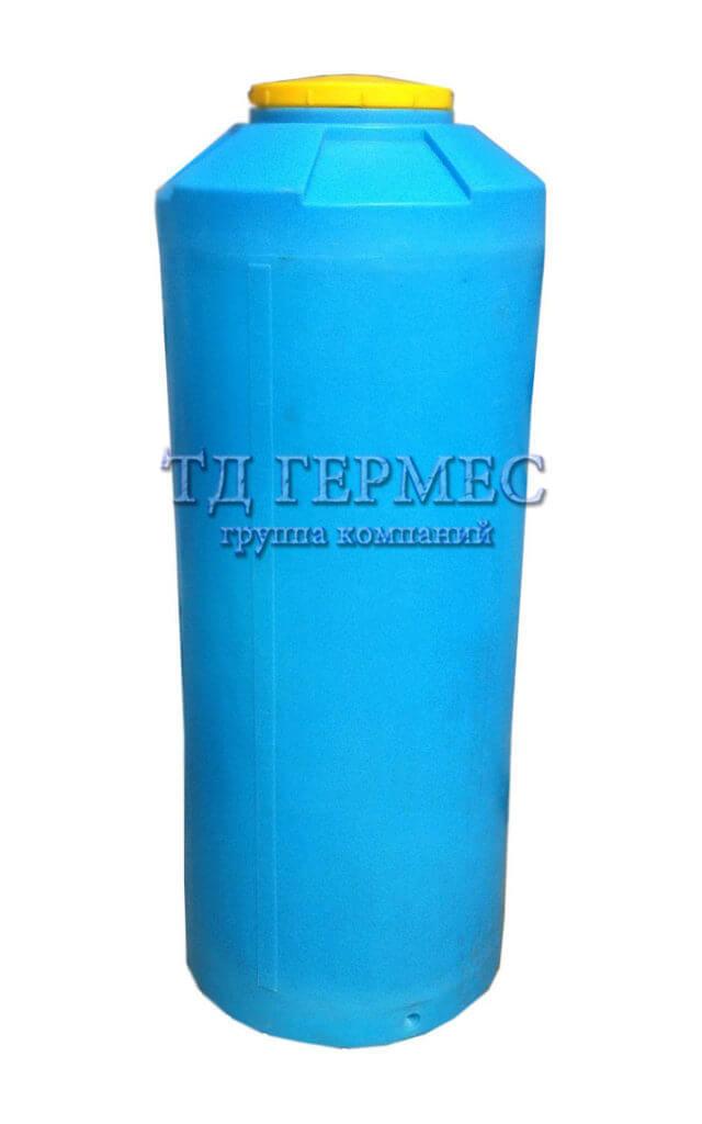 Емкость пластиковая 750 л (БЦ750) 1