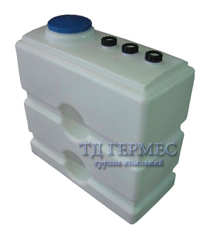 Бак топливный 1000 л (БПТ1000) 1