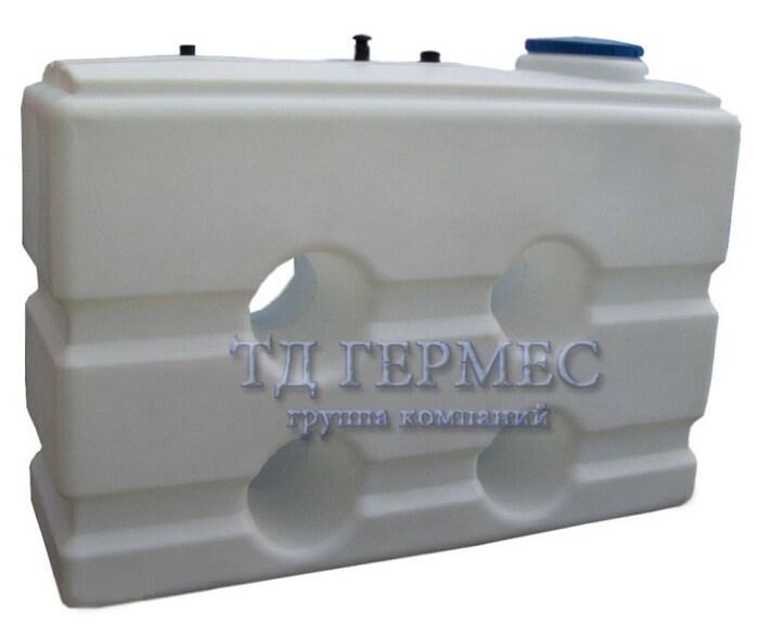Бак топливный 1500 л (БПТ1500) 1