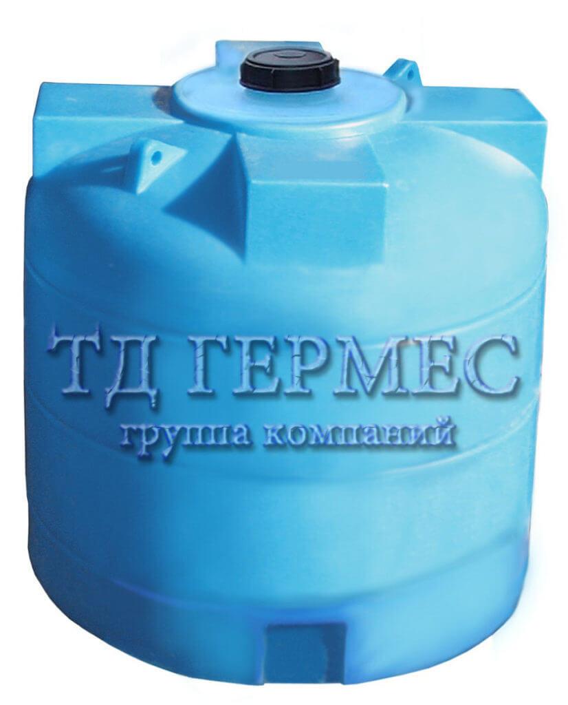Емкость пластиковая 1000 л (1001аВК) 1