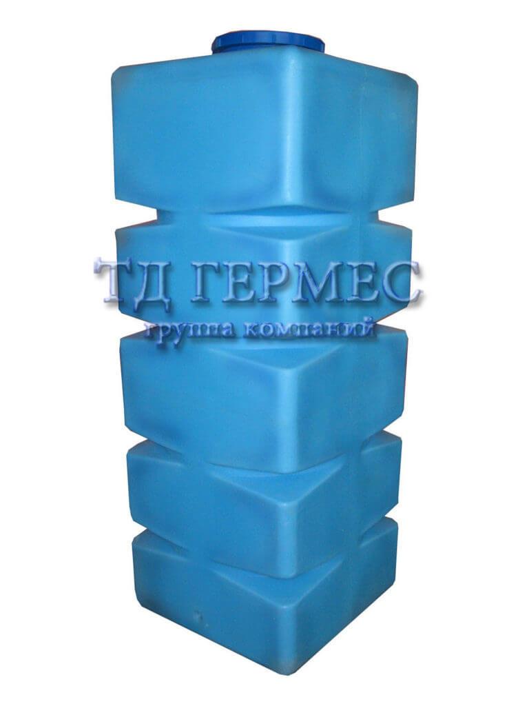 Емкость, бак для воды 1000 л (БВП1000) 1
