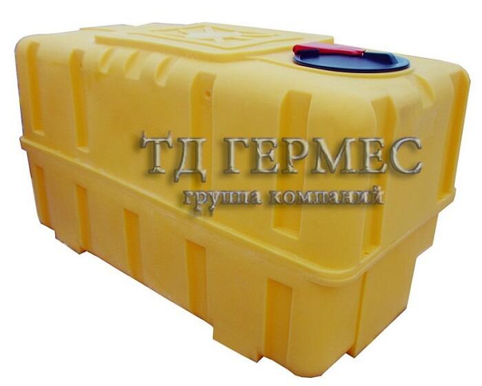 Транспортная емкость 2500 л (Р2500ФК3) 1