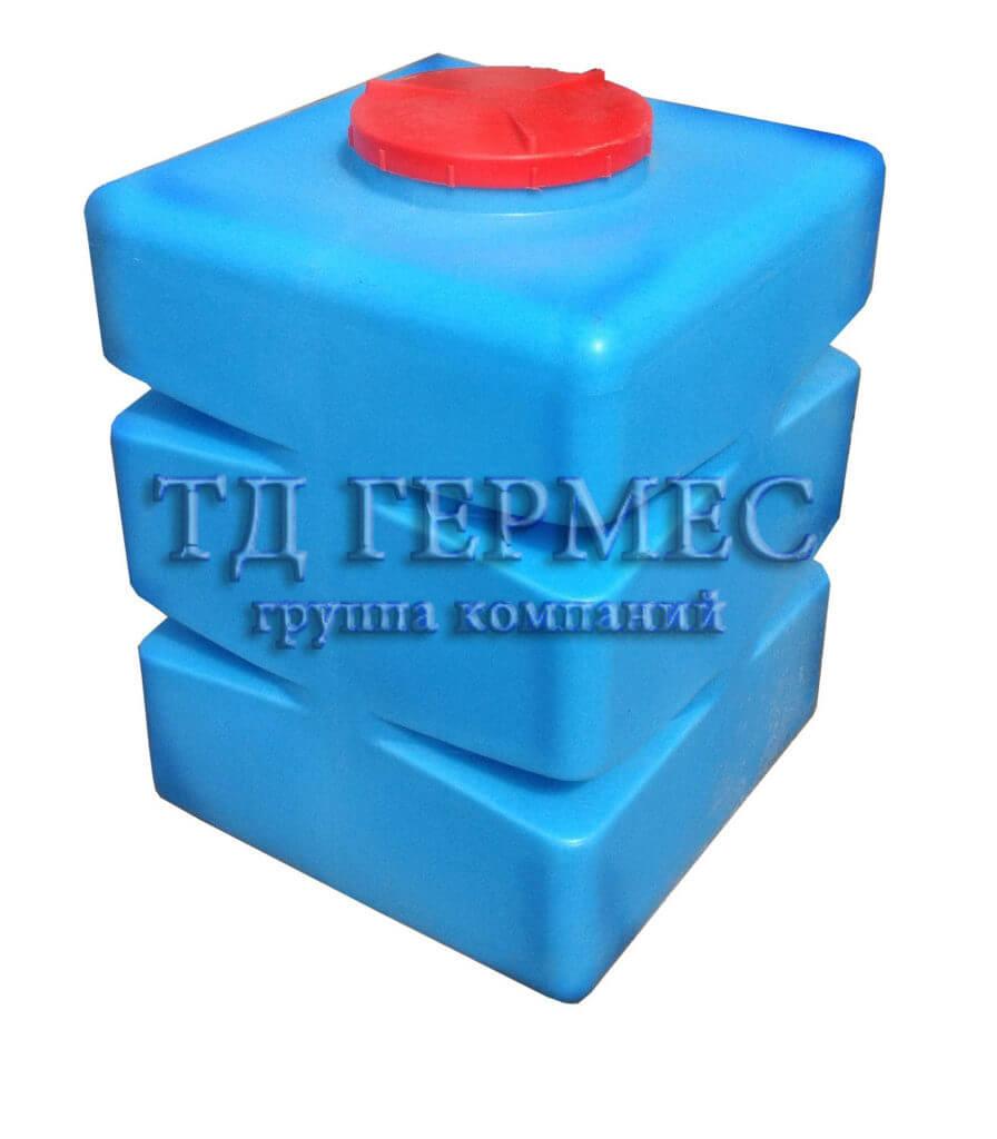 Емкость, бак для воды 500 л (БП500) 1