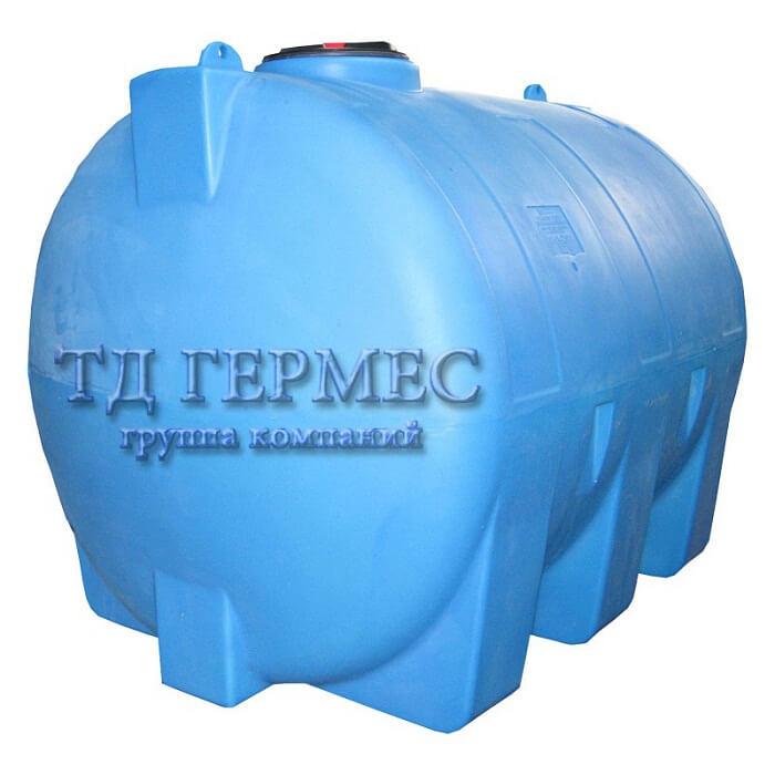 Пластиковая емкость 3200 л (МН3000ФК2) 1