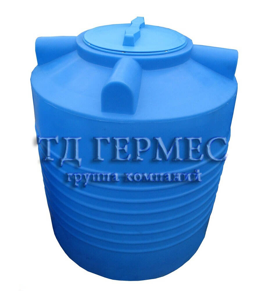 Емкость пластиковая 300 л (ЭВЛ-300) 1