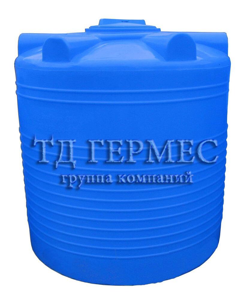Емкость пластиковая 1000 л (ЭВЛ-1000) 1