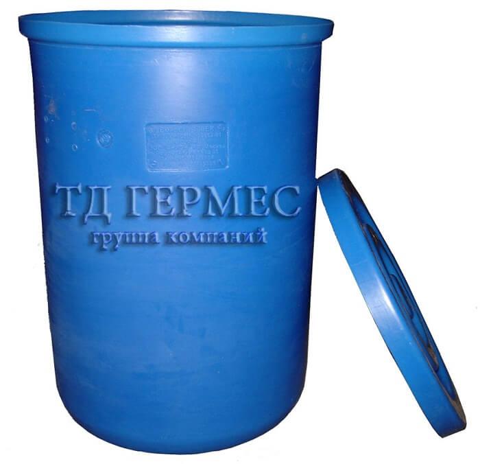 Пластиковая емкость 130 л (130ЕК) 1