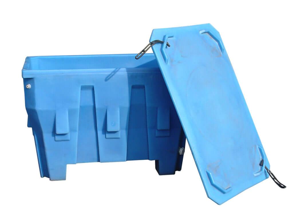 Крышка для изотермического контейнера на 450 л и 600 л