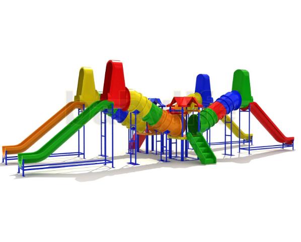 Детский игровой комплекс «Созвездие Весы»