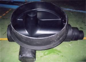 Распределительный лоток КЛ-10 ПЛБ-1 1