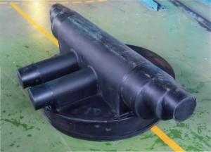 Распределительный лоток КЛ-10 ПЛБ-3 1