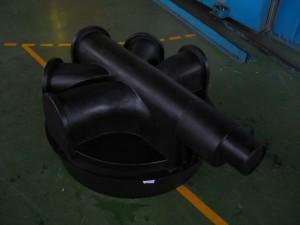 Распределительный лоток КЛ-10 ПЛБ-4 1