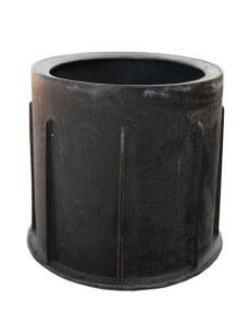 Пластиковое кольцо КЛ-10 ПС-10 1