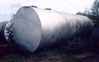 Емкость РГС-75 куб. м
