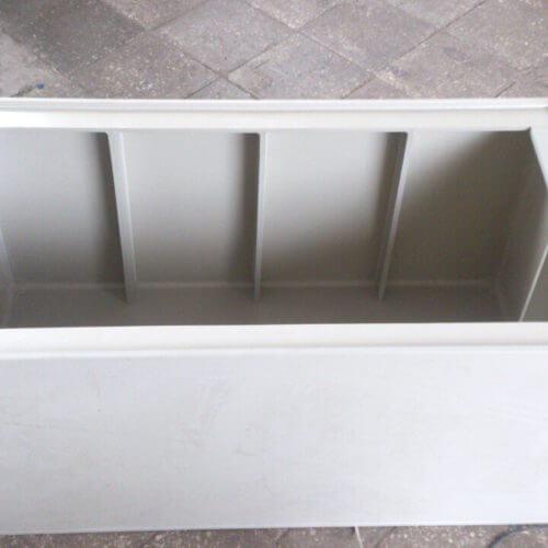 Емкости с крышками под очистные 1500х800х700 мм (техн. вода)
