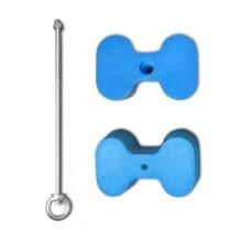 Соединительный элемент «А» (для соединения понтонов между собой) 1