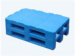 Европоддон пластиковый гигиенический 1200х800 (ПДН800)