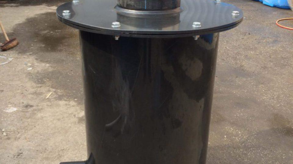 Пластиковые фильтры для очистки воздуха