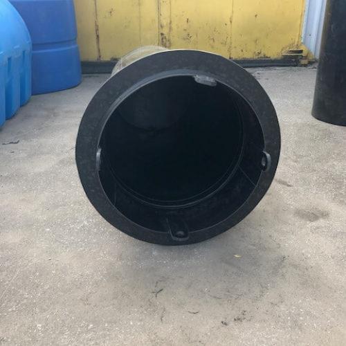 Пластиковые патроны для бетонных колодцев ливневой канализации