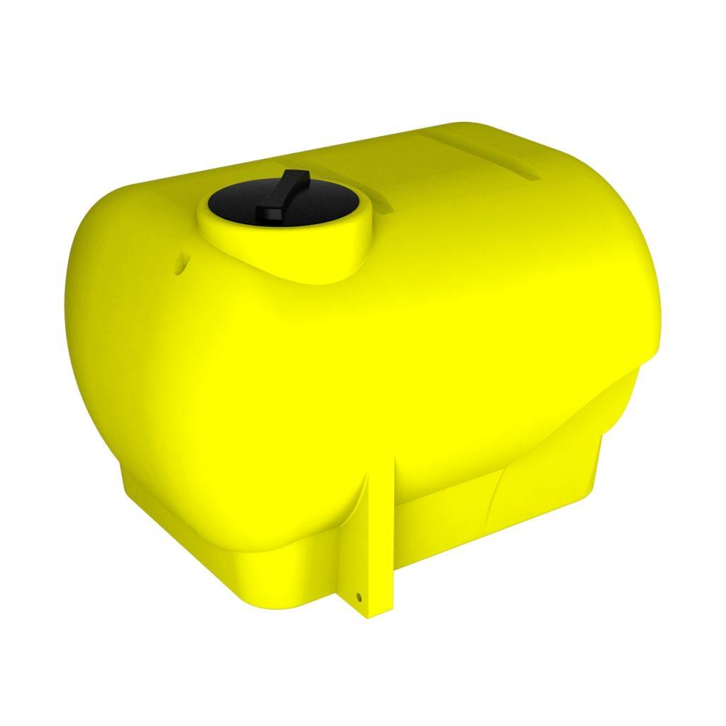 Пластиковая емкость AGRO 2500 литров 1
